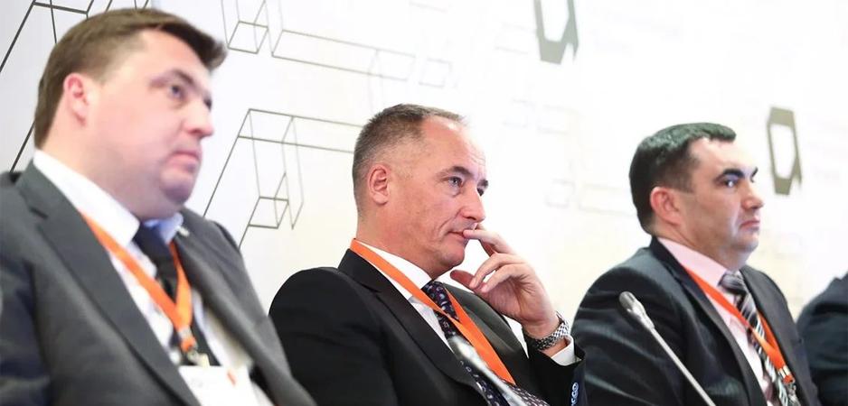 VI Российский агротехнический форум